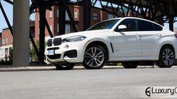 Essai routier BMW X6 2015 : le modèle inutile
