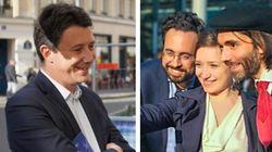 La campagne municipale de LREM à Paris dans les coulisses des