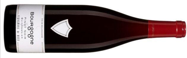 Pinot Noir, Buissonnier, Cave de