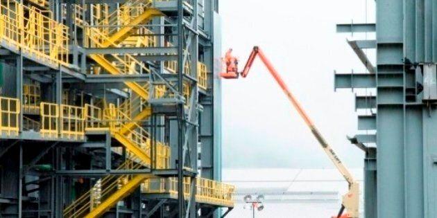 Rio Tinto Alcan: entente ratifiée avec 1300 travailleurs de quatre