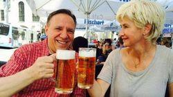 Legault: Couillard et PKP devraient aller en Allemagne «pour s'ouvrir les