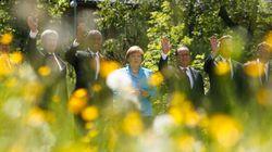 Sommet du G7: les discussions sur le climat écourtées