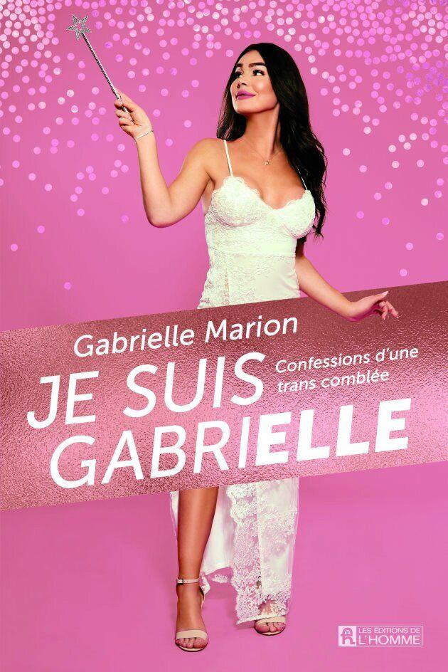 Gabrielle Marion