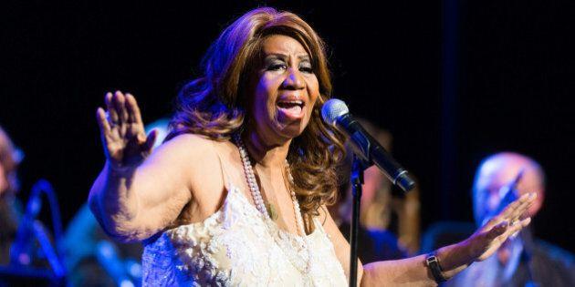 Festival de Jazz: Aretha Franklin, pour le meilleur et pour le pire