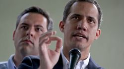 Venezuela : Guaido rejette la sanction d'inéligibilité le