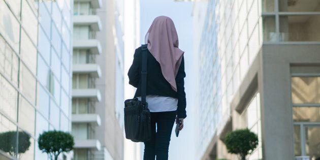 Le hijab est politique, comme le confirme la grande majorité des musulmans, et ce, depuis fort longtemps....