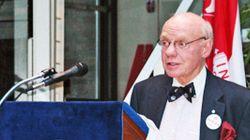 L'ex-ministre William Tetley est mort mardi à 87