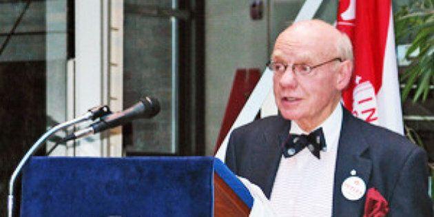 L'ex-ministre du Québec William Tetley est mort mardi à Montréal à 87