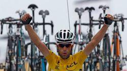 L'Italien Nibali s'assure à toutes fins utiles de la victoire au Tour de