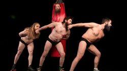 Cirque Alfonse: à la conquête du