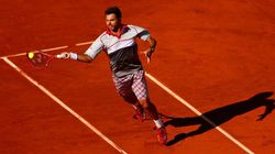 Roland-Garros: Stanislas Wawrinka remporte la