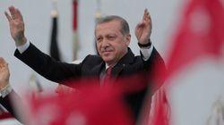 La Turquie plonge dans l'instabilité après un cuisant revers
