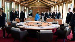 Harper encourage les chefs européens à ratifier l'entente de