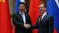 La diplomatie chinoise en Eurasie: une chance pour la