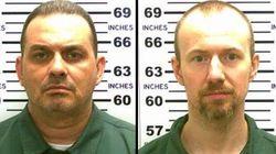 Évasion de deux meurtriers: récompense de 100 000 $ offerte