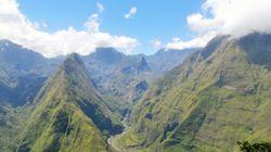 BLOGUE L'île de la Réunion, entre contrastes et