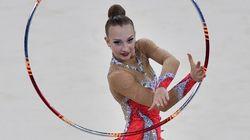 La Canadienne Patricia Bezzoubenko récolte trois médailles d'or de