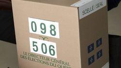 Élections partielles: tous n'entretiennent pas les mêmes