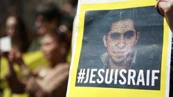 La sentence de Raif Badawi maintenue