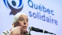 Québec solidaire renonce à interdire les signes