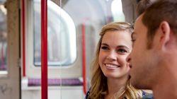 Parler à des inconnus dans le métro est bon pour vous (si,
