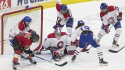 La Ligue canadienne de hockey féminin mettra fin à ses