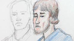 Tuerie à Moncton: Justin Bourque en évaluation