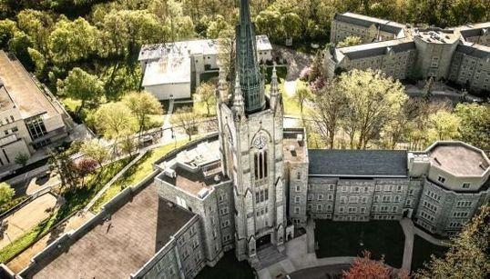 Les plus beaux campus universitaires au Canada