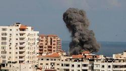 Plus de 1 000 Palestiniens tués depuis le début de l'offensive