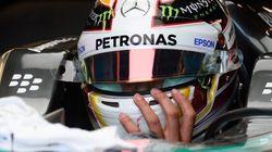 Rosberg et Hamilton sont aux antipodes lors de la 3e séance