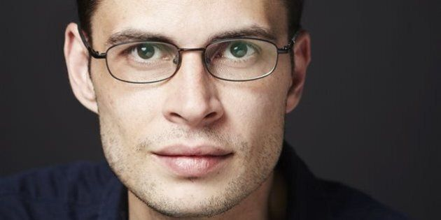 Martin Clavet remporte le prix Robert-Cliche 2014 du premier roman pour « Ma belle blessure