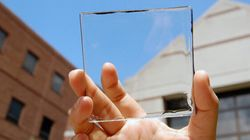 Des chercheurs mettent au point des panneaux solaires