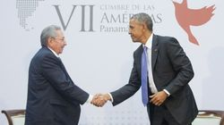 Au-delà de la rencontre historique entre Raúl Castro et Barack
