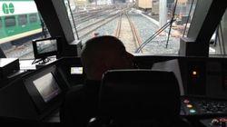 Le Union Pearson Express sera mis en service
