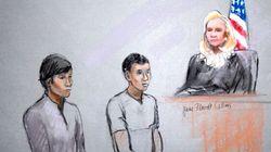 Attentats de Boston: deux amis de Tsarnaev condamnés à des peines de