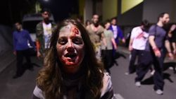 Les zombies à l'assaut des villes espagnoles