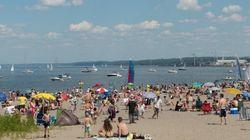 10 plages du Québec à découvrir cet été