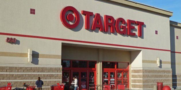 Le bénéfice net de Target s'effondre de 61,7 % au deuxième