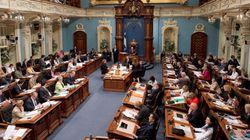 Politique contre le harcèlement sexuel à Québec