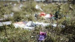 Des victimes de l'écrasement du MH17 auraient été