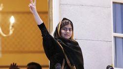 Huit agresseurs de Malala acquittés en