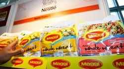 L'Inde interdit à Nestlé de vendre ses nouilles