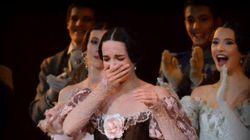 Amandine Albisson : la danseuse étoile qui fera vibrer Montréal