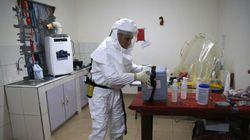Ebola: Le Canada a fourni un traitement à l'Espagne et à la