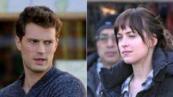 Les stars de « Fifty Shades of Grey» de retour à Vancouver