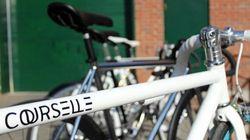 Les vélos design et locaux de