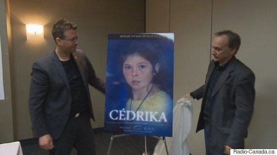Un film sur la disparition de Cédrika Provencher