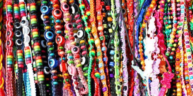 Les artisans d'Haïti se lancent dans la mode de prestige