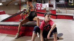 Ces deux petites filles de 12 ans dansent comme des