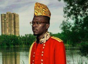 « Le dernier empereur Bantou » de Pierre Kwenders: ambassadeur fédérateur